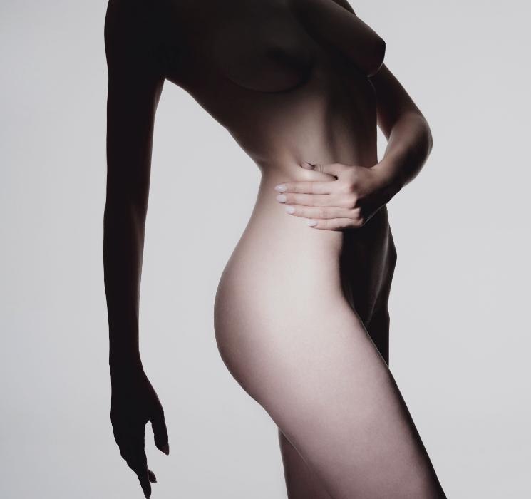 Revision Liposuction