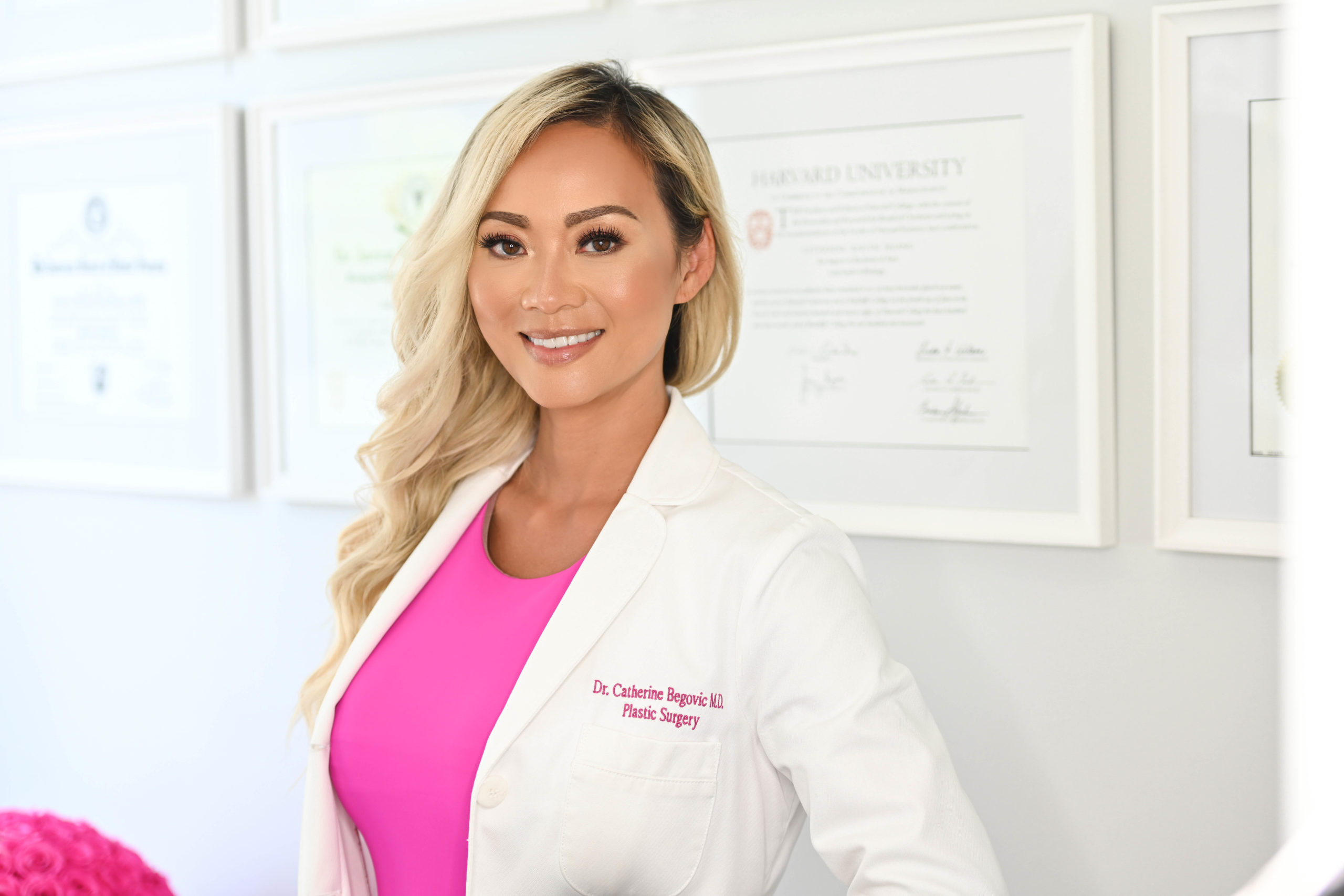 A Day In Life Of A Plastic Surgeon