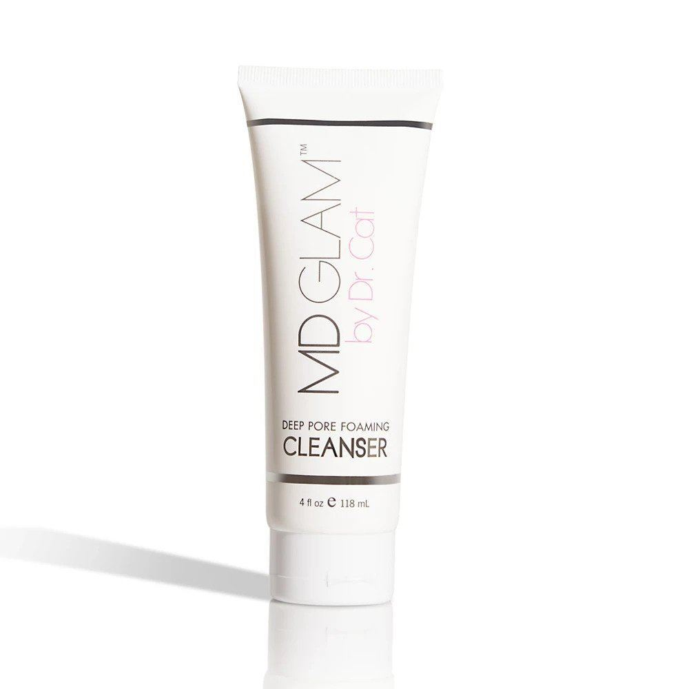 Deep Pore Foaming Cleanser