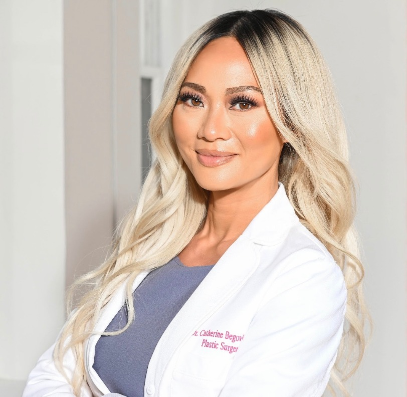 Becoming A Plastic Surgeon