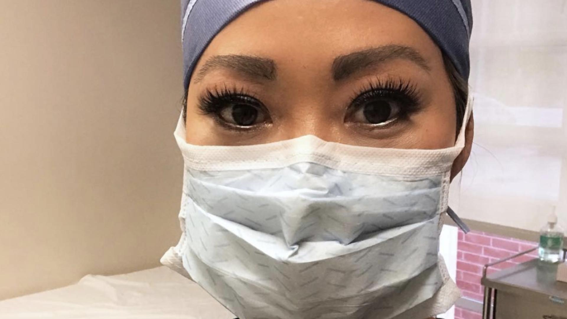 Vaginal Cosmetic Surgery (Labiaplasty) Post