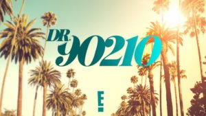 Dr. Cat on Dr. 90210 Premiers Tonight