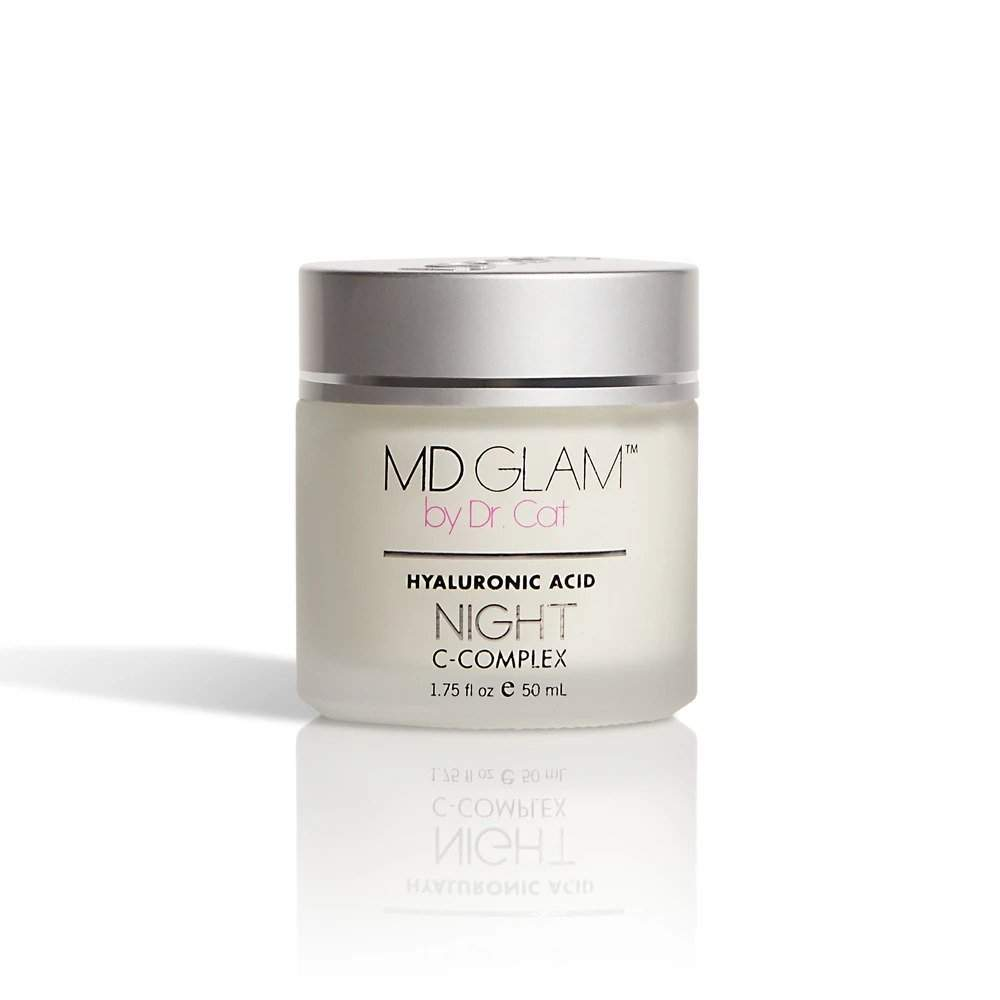 Hyaluronic Acid Night C-Complex